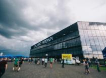 kauppa-design-Zalgiris Arena Kaunas event outdoor 2 260516